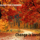Fall is Around the Corner